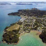 Russell, Bay of Islands