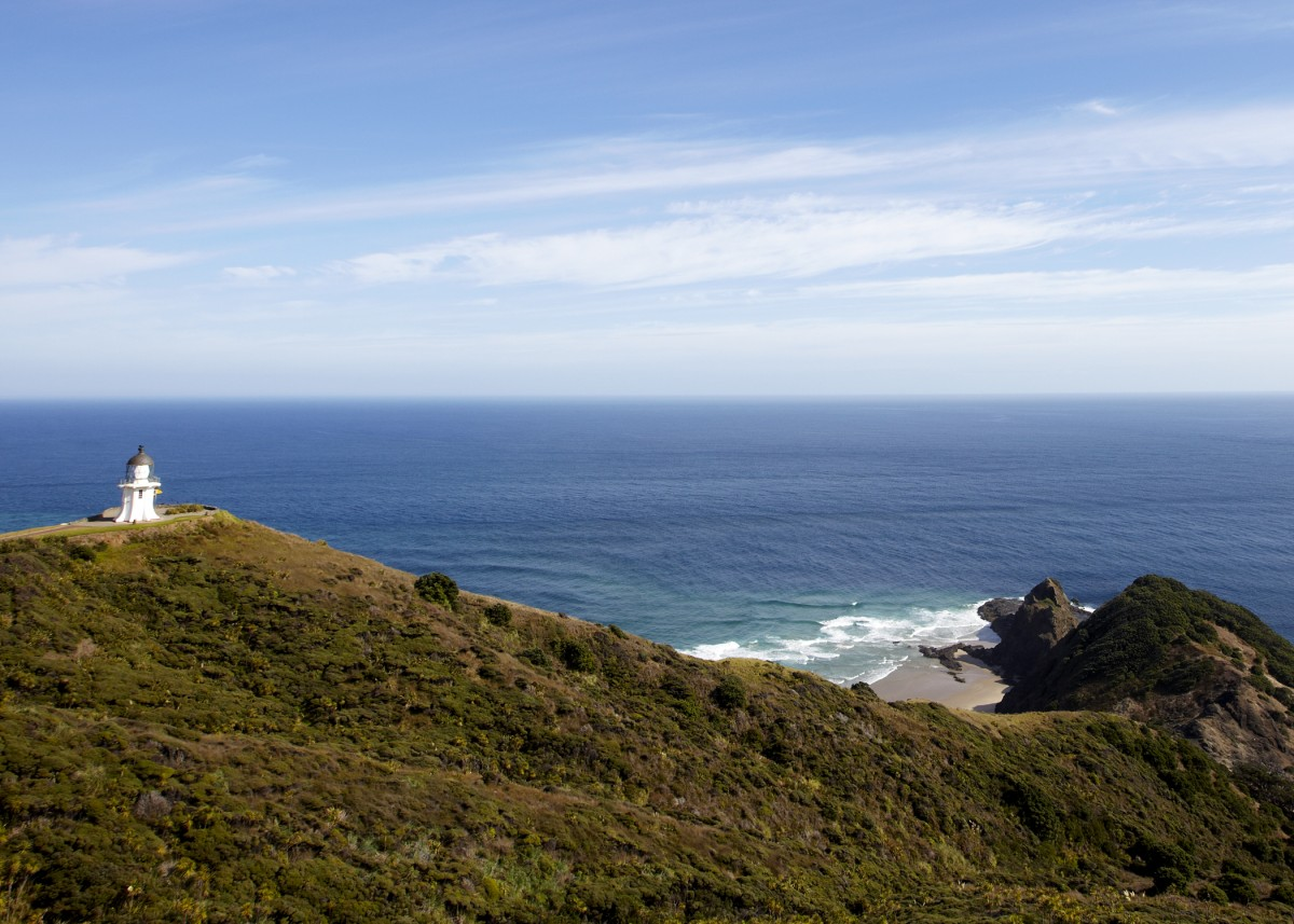 Cape Reinga Day Tours From Bay Of Islands