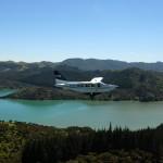 Airvan-over-Whangaroa