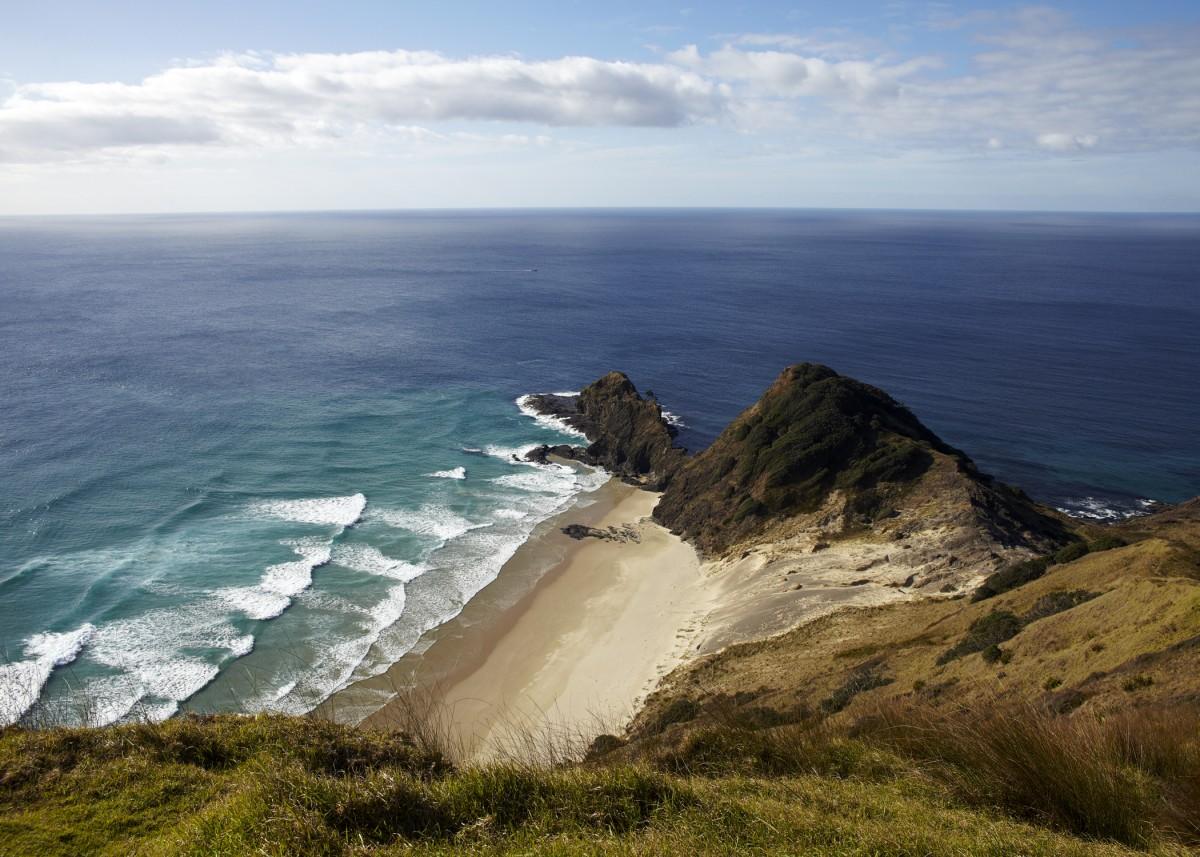 Te Reinga – Cape Reinga