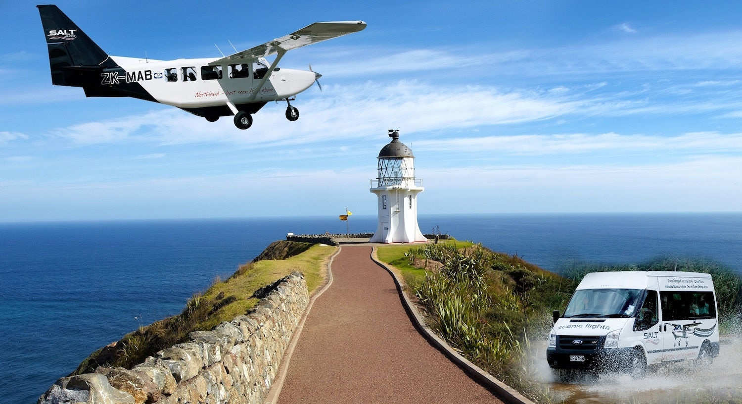 Bay Of Islands Half Day Tour