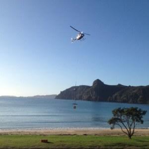 lifting charter taupo bay