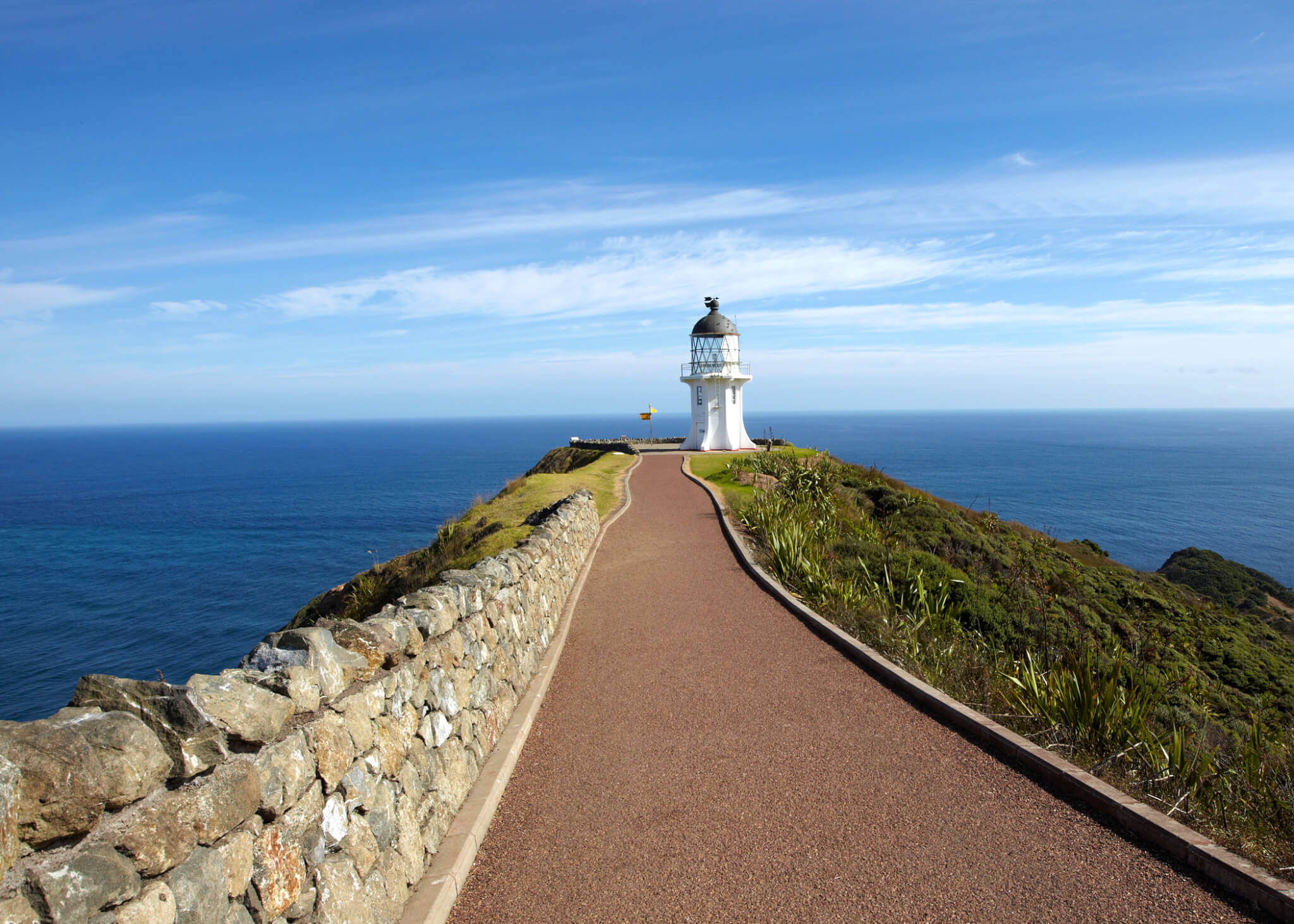 Cape Reinga Tour - Half Day Fly and Drive Tours, Northland New Zealand